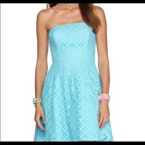 Lilly Pulitzer Caitlin dress
